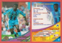 Coventry City George Boateng Holland